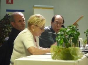 Convegno Nazionale -Torino 2014 Relazione di Eliana Marcora e don Irvano Maglia