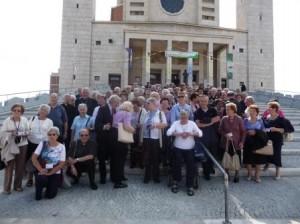 Convegno Nazionale - Torino 2014 Foto di gruppo a Colle Don Bosco